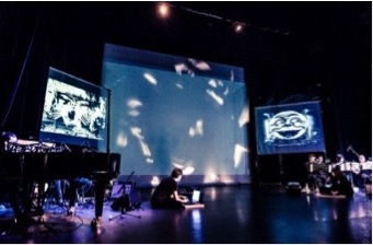 ULYSSES Composers' Journey to Catchpenny @ Gaudeamus